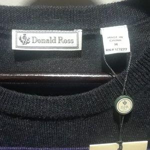 donald ross Sweaters - Donald Ross merino wool sweater